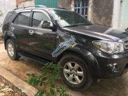Cần bán lại xe Toyota Fortuner AT sản xuất năm 2009 chính chủ giá 465 triệu tại Đồng Nai