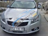 Cần bán gấp Chevrolet Cruze năm 2010 như mới, giá tốt giá 320 triệu tại Cần Thơ