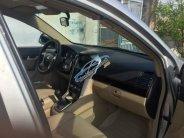 Chính chủ bán Chevrolet Captiva sản xuất 2008, màu bạc, giá chỉ 275 triệu giá 275 triệu tại Hà Nội