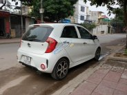 Bán ô tô Kia Morning Si AT đời 2015, màu trắng số tự động, 342 triệu giá 342 triệu tại Vĩnh Phúc