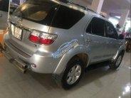 Bán Toyota Fortuner đời 2009, màu bạc chính chủ giá 510 triệu tại Đồng Nai