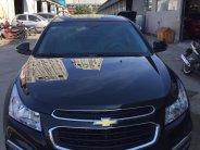 bán xe Chevrolet Cruze LTZ 2016 số tự động màu đen cực mới giá 480 triệu tại Tp.HCM