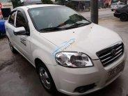 Chính chủ bán Daewoo Gentra năm sản xuất 2008, màu trắng giá 165 triệu tại Hà Nội