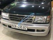 Bán xe Toyota Zace GL năm sản xuất 2001, màu xanh dưa giá 175 triệu tại Đồng Nai