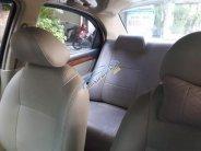 Cần bán lại xe Chevrolet Aveo đời 2012, màu bạc   giá 205 triệu tại Quảng Nam