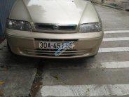 Bán xe Fiat Albea ELX sản xuất 2007, màu vàng, xe nhập giá 120 triệu tại Hà Nội