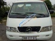 Bán ô tô Mercedes 140 đời 2004, màu trắng, 105tr giá 105 triệu tại Ninh Bình