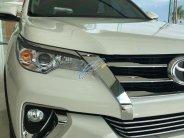 Bán ô tô Toyota Fortuner 2.7V 4x2 AT sản xuất năm 2018, màu trắng, nhập khẩu giá 1 tỷ 150 tr tại Thanh Hóa