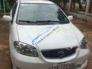 Cần bán xe Toyota Vios 2006, màu trắng, nhập khẩu nguyên chiếc, giá chỉ 176 triệu giá 176 triệu tại Bình Phước