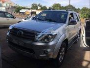 Bán ô tô Toyota Fortuner sản xuất năm 2009, màu bạc   giá 510 triệu tại Đồng Nai