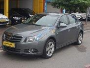 Bán Daewoo Lacetti CDX 1.6 AT năm sản xuất 2010, màu xám (ghi), giá tốt giá 305 triệu tại Hà Nội