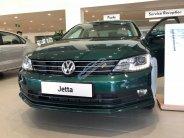 Bán Volkswagen Jetta sedan hạng trung cao cấp, nhập khẩu chính hãng giá 890 triệu tại Tp.HCM
