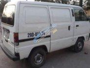 Bán Suzuki Super Carry Van đời 2012, màu trắng, 165tr giá 165 triệu tại Hà Nội