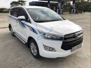 Cần bán Toyota Innova năm 2017, màu trắng như mới, 695tr giá 695 triệu tại Đà Nẵng