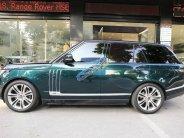Ranger Rover HSE 3.0 sản xuất 2013, đăng ký 2015, xanh lục, nhập khẩu giá 4 tỷ 500 tr tại Hà Nội