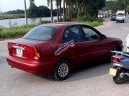 Cần bán Daewoo Lanos LS 2002, màu đỏ như mới giá 106 triệu tại Hà Nội