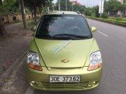 Bán Chevrolet Spark đời 2010, màu vàng giá 145 triệu tại Hà Nội