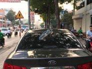 Cần bán Kia Cerato 1.6 AT sản xuất năm 2011, màu đen, nhập khẩu nguyên chiếc  giá 440 triệu tại Hà Nội