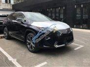 Bán Lexus RX 350 đời 2018, màu đen, nhập khẩu giá 3 tỷ 990 tr tại Tp.HCM