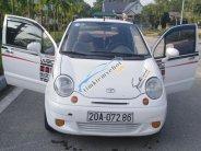Cần bán xe Daewoo Matiz 2007 SE, màu trắng giá 75 triệu tại Thái Nguyên