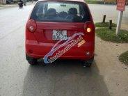 Cần bán Spark Van Sx 2012, xe rất mới vì đi rất ít giá 122 triệu tại Hà Nội