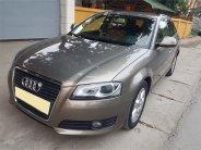Cần bán xe Audi A3 đời 2010 đăng kí 2012 màu nâu vàng nhập khẩu Đức giá 685 triệu tại Tp.HCM