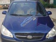 Cần bán Hyundai Getz đời 2010, màu xanh lam giá 230 triệu tại Bắc Ninh