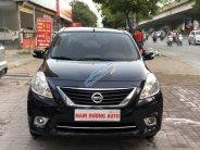 Cần bán gấp Nissan Sunny XV đời 2015, màu đen mới 95%, 420triệu giá 420 triệu tại Hà Nội