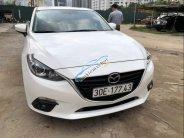 Bán xe Mazda 3 1.5L AT đời 2016, màu trắng giá 638 triệu tại Hà Nội