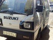 Cần bán Suzuki Super Carry Van sản xuất năm 2008, màu trắng   giá 128 triệu tại Tp.HCM