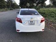 Bán Toyota Vios E năm 2017, màu trắng giá 495 triệu tại Cần Thơ