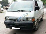 Bán Toyota Hiace Van 2.0 sản xuất 1990, màu trắng, nhập khẩu nguyên chiếc, giá 80tr giá 80 triệu tại Ninh Bình