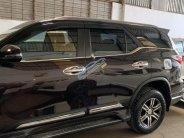 Bán lại xe Toyota Fortuner năm sản xuất 2018, màu nâu, nhập khẩu giá 1 tỷ 180 tr tại Đồng Nai