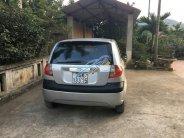 Bán ô tô Hyundai Getz MT đời 2008, màu bạc, xe rất đẹp giá 165 triệu tại Hà Nội