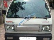 Gia đình bán Suzuki Super Carry Van đời 2009, kim phun điện tử giá 175 triệu tại Hà Nội