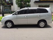 Cần bán xe Toyota Innova 2010 số sàn màu bạc J lên G đẹp long lanh giá 345 triệu tại Tp.HCM