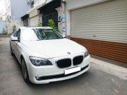 Bán xe BMW 750Li 2011 màu trắng biển TP giá 1 tỷ 286 tr tại Tp.HCM