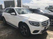 Giá rẻ Mercedes-Benz GLC200 cũ, qua sử dụng 11/2018 chính hãng, siêu lướt. Giao ngay giá 1 tỷ 689 tr tại Tp.HCM