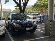 Xe Lexus RX 350 đời 2006, màu đen, xe nhập chính chủ, giá chỉ 850 triệu giá 850 triệu tại Tp.HCM