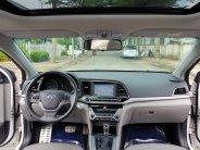 bán xe Hyundai Elantra 2.0AT 2016 số tự động màu trắng giá 615 triệu tại Tp.HCM