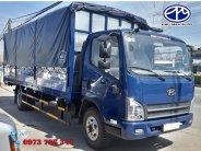 Xe tải HyunDai HD73 7t3 thùng dài 6m2. giá 100 triệu tại Bình Dương