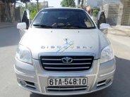 Daewoo Gentra dòng cao cấp SX, cuối 2008, màu bạc vip, xe nhà trùm mềm nên mới như xe hãng giá 228 triệu tại Bình Dương