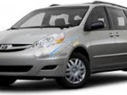 Cần bán lại xe Toyota Sienna sản xuất 2008, nhập khẩu nguyên chiếc giá 745 triệu tại Tp.HCM