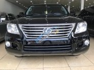 Bán Lexus LX570 Model 2010, màu đen, xe nhập Mỹ cam kết không lỗi giá 2 tỷ 750 tr tại Hà Nội