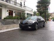Cần bán xe Kia Cerato 2.0 AT năm 2016, màu đen, giá 615tr giá 615 triệu tại Hà Nội