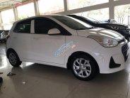 Cần bán Hyundai Grand i10 1.0MT đời 2018, màu trắng, 315tr giá 315 triệu tại Vĩnh Phúc
