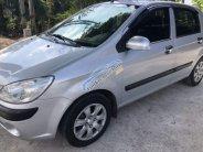 Cần bán gấp Hyundai Getz đời 2009, màu bạc, nhập khẩu chính chủ giá 188 triệu tại Ninh Bình