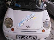 Cần bán lại xe Daewoo Matiz sản xuất năm 2005, màu trắng giá 58 triệu tại Bắc Kạn