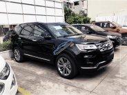 Ford Explorer màu đen sx 2018, nhập Mỹ giao ngay tháng 12 LH 0898.482.248 giá 2 tỷ 193 tr tại Tp.HCM
