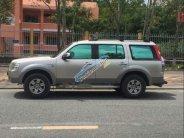 Cần bán gấp Ford Everest 2007, màu bạc xe gia đình, giá tốt giá 375 triệu tại Cần Thơ
